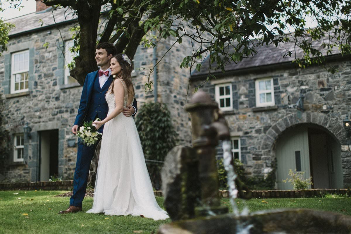 Eadaoin & Ciaran   Ballymagarvey Village wedding   36