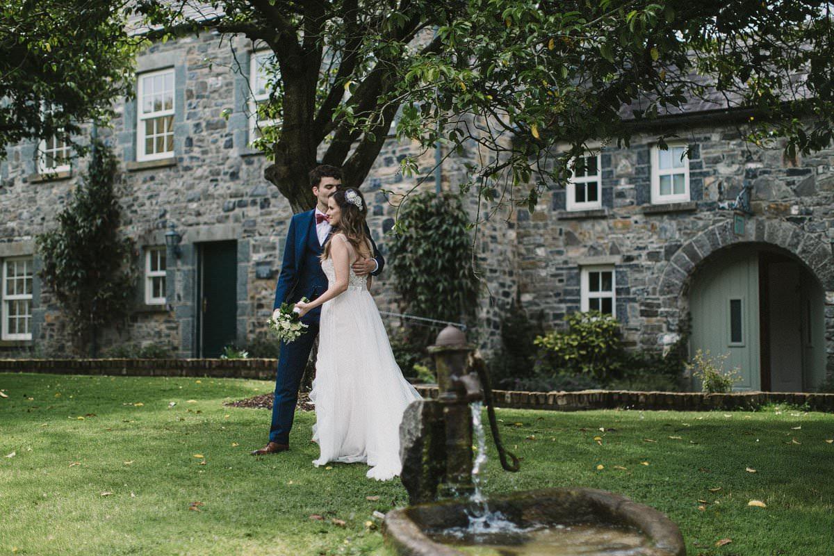 Eadaoin & Ciaran   Ballymagarvey Village wedding   39