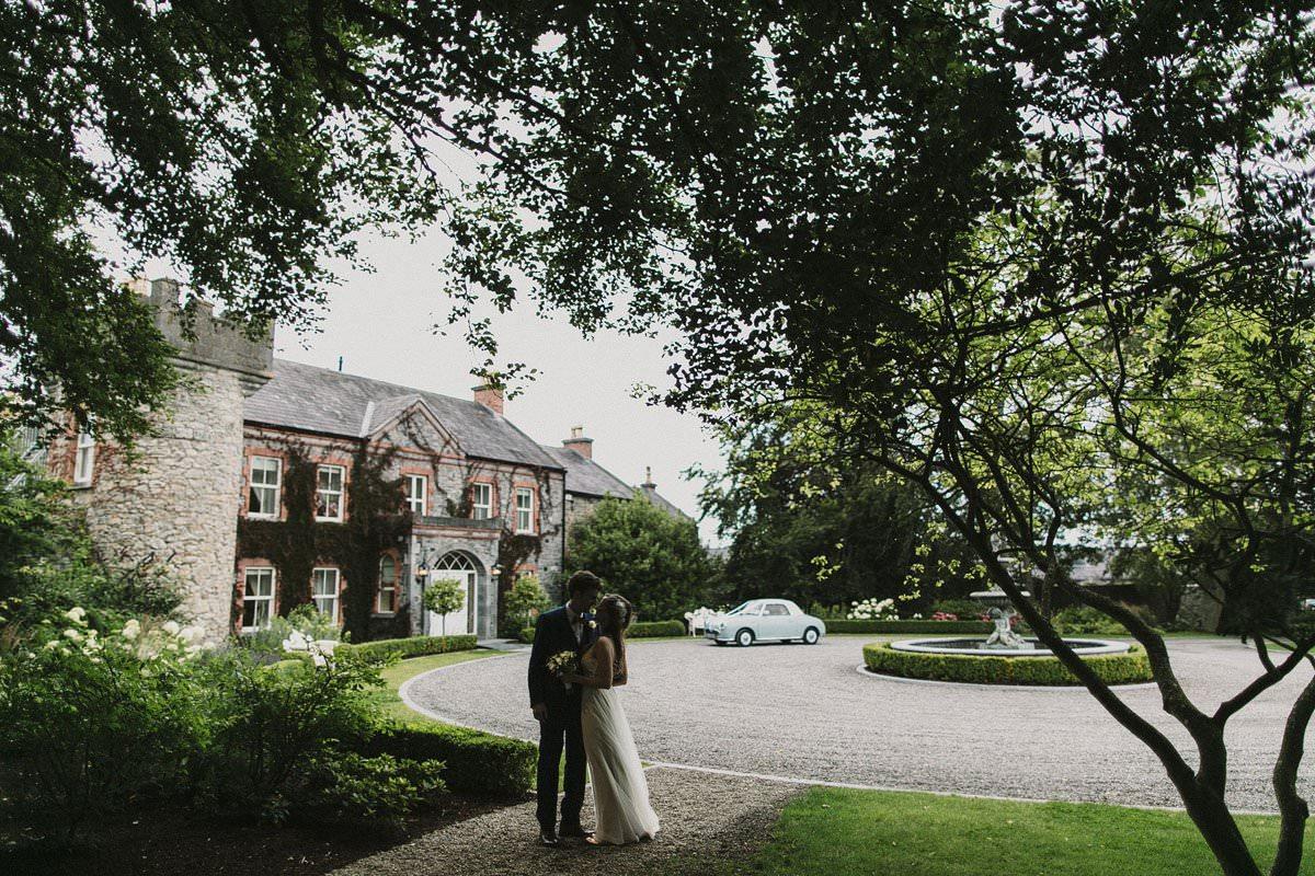 Eadaoin & Ciaran   Ballymagarvey Village wedding   42