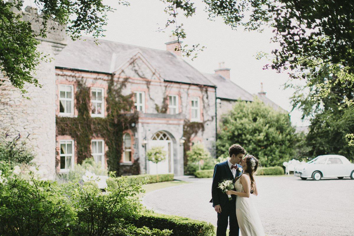 Eadaoin & Ciaran   Ballymagarvey Village wedding   43
