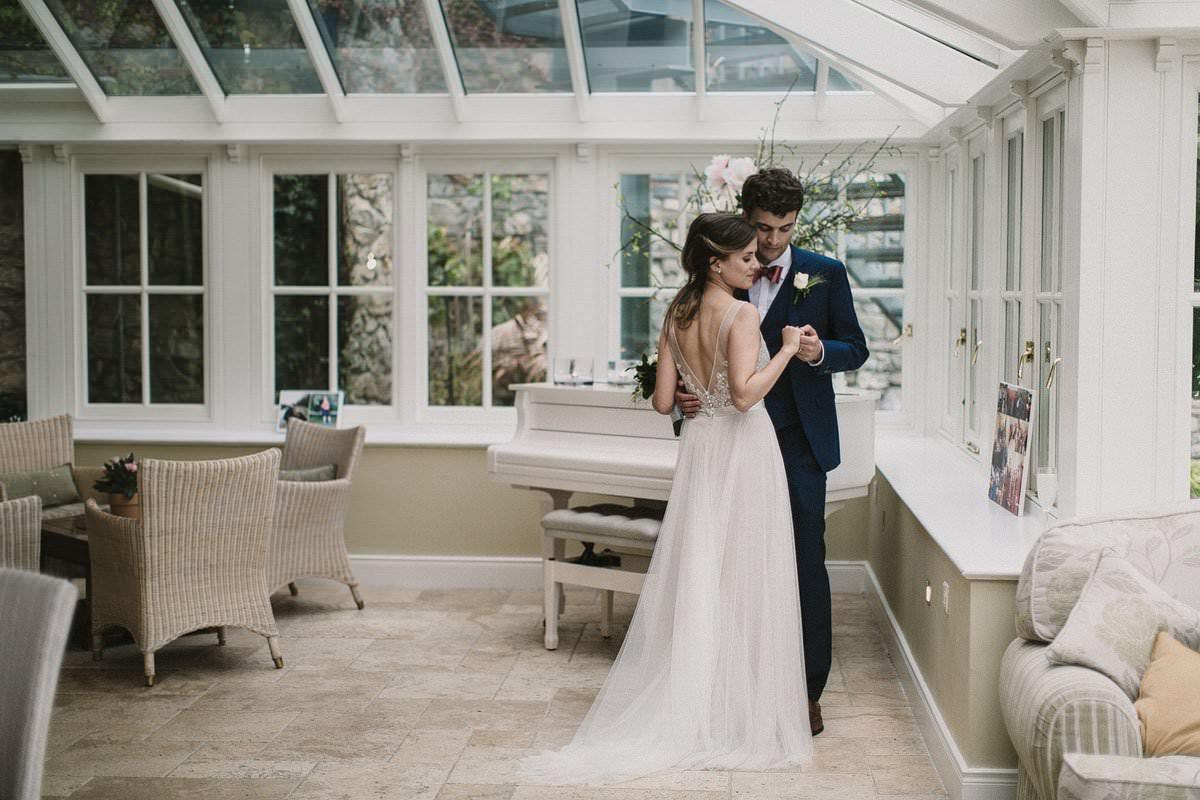 Eadaoin & Ciaran   Ballymagarvey Village wedding   45