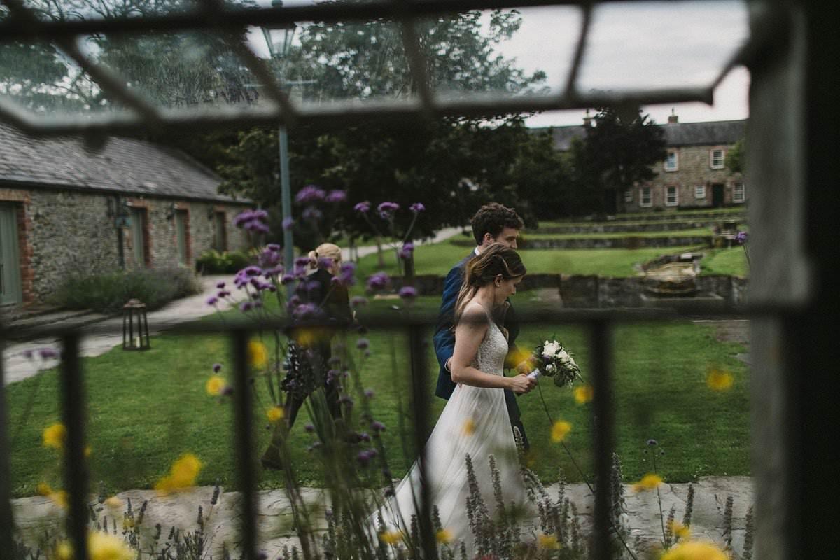 Eadaoin & Ciaran   Ballymagarvey Village wedding   46