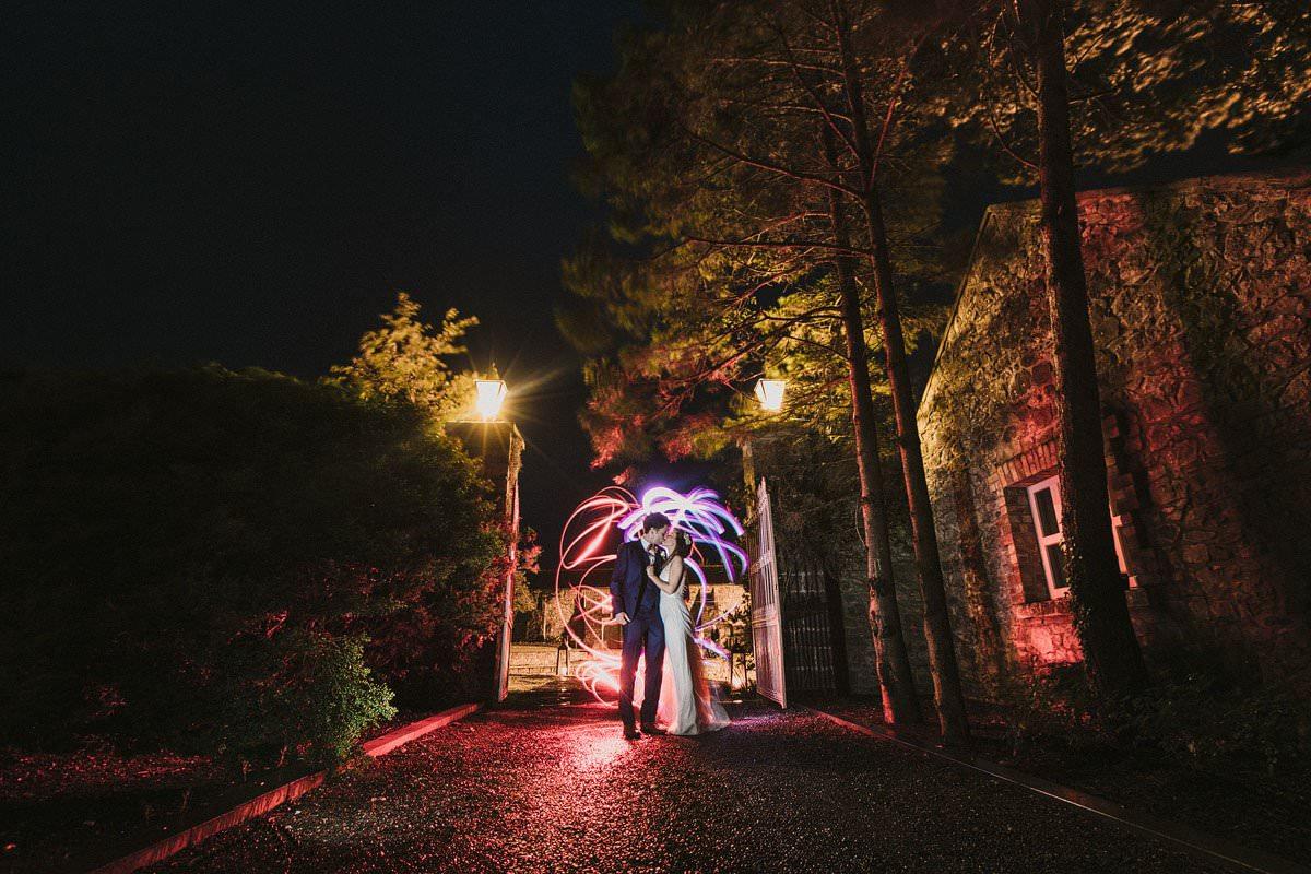 Eadaoin & Ciaran   Ballymagarvey Village wedding   48