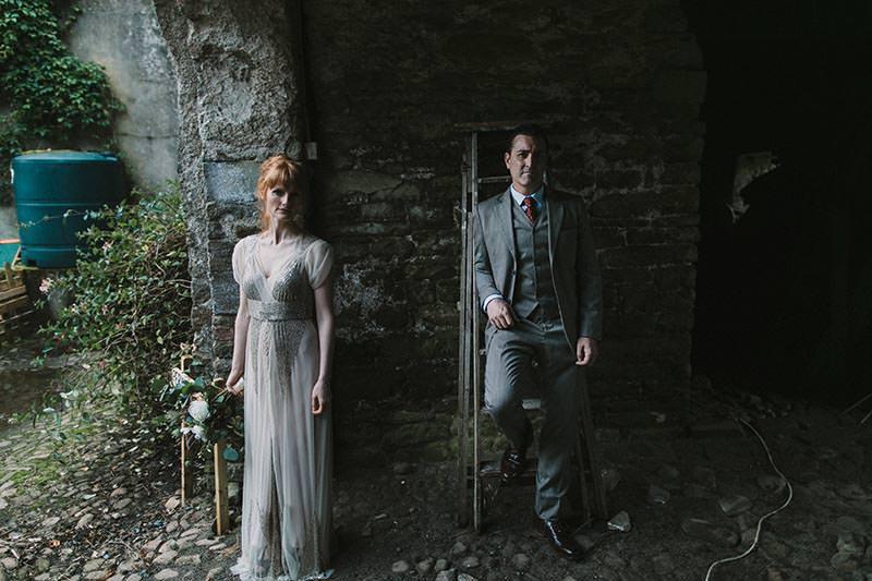 Roundwood House wedding Ireland photography