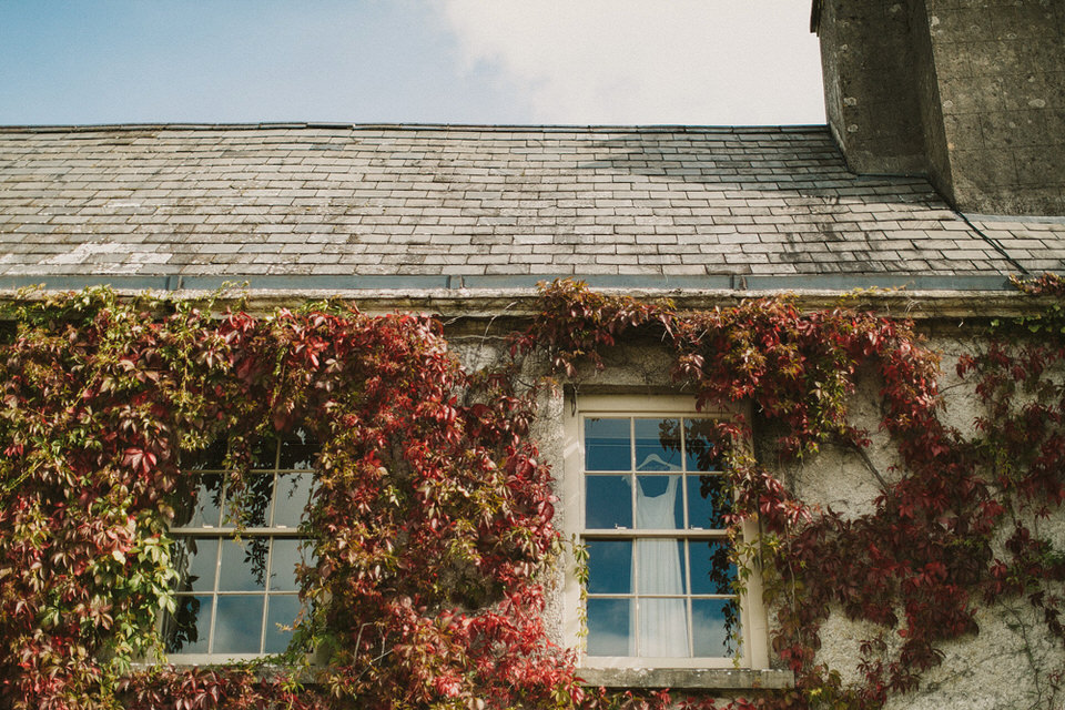 Cloughjordan house wedding - J&L 4