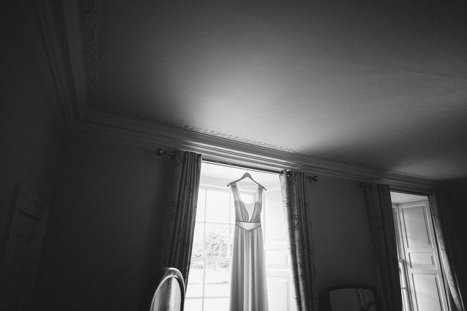 Cloughjordan house wedding - J&L 12