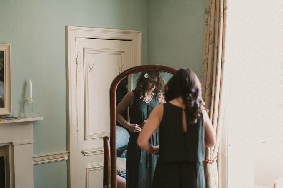 Cloughjordan house wedding - J&L 60