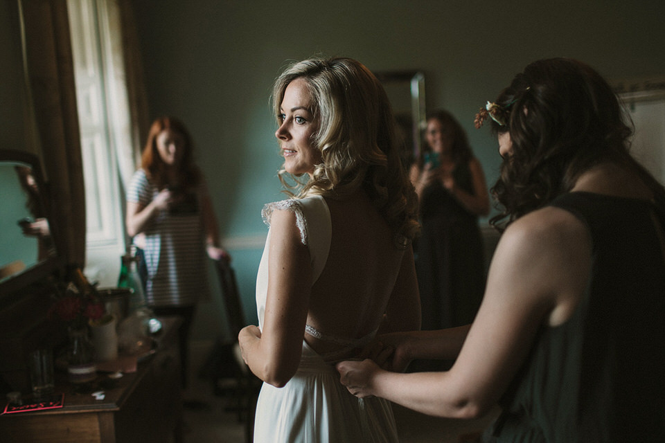 Cloughjordan house wedding - J&L 67