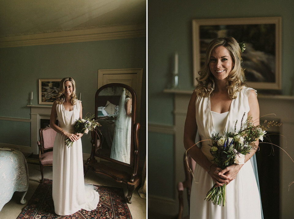 Cloughjordan house wedding - J&L 73