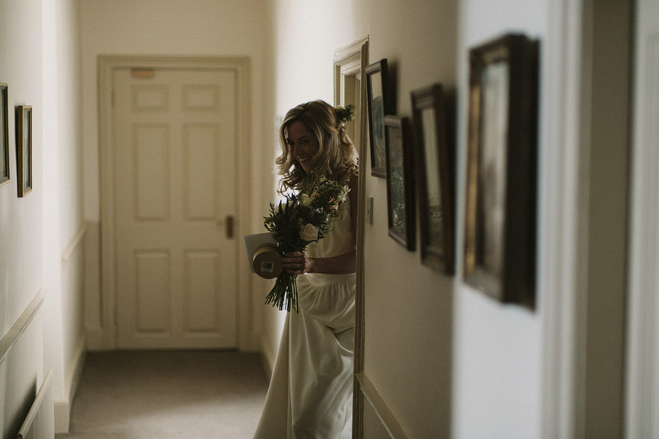 Cloughjordan house wedding - J&L 75