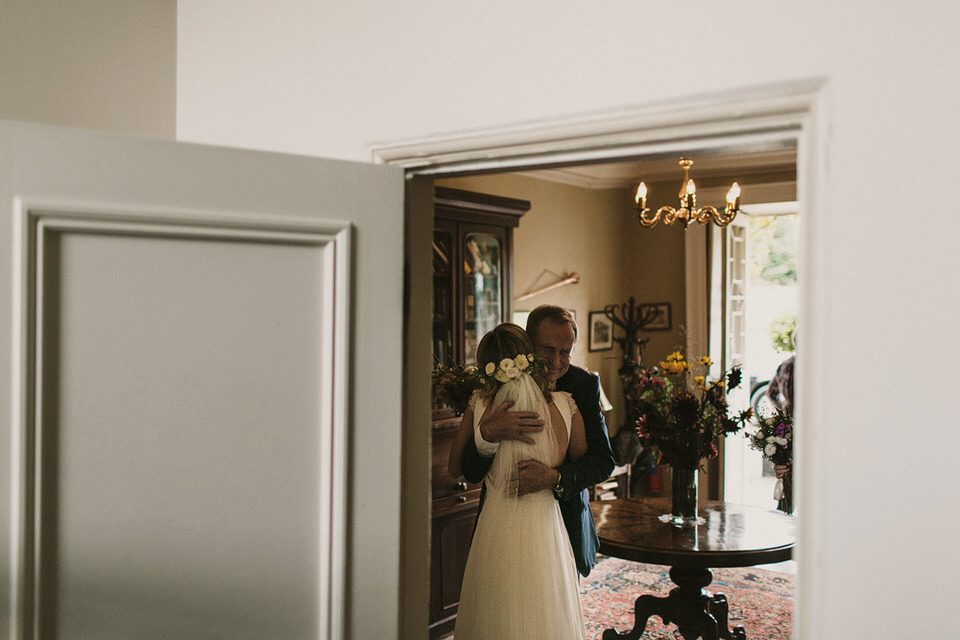 Cloughjordan house wedding - J&L 79