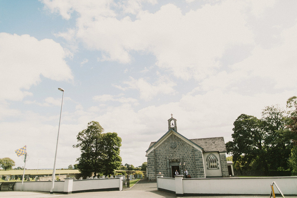 Cloughjordan house wedding - J&L 86