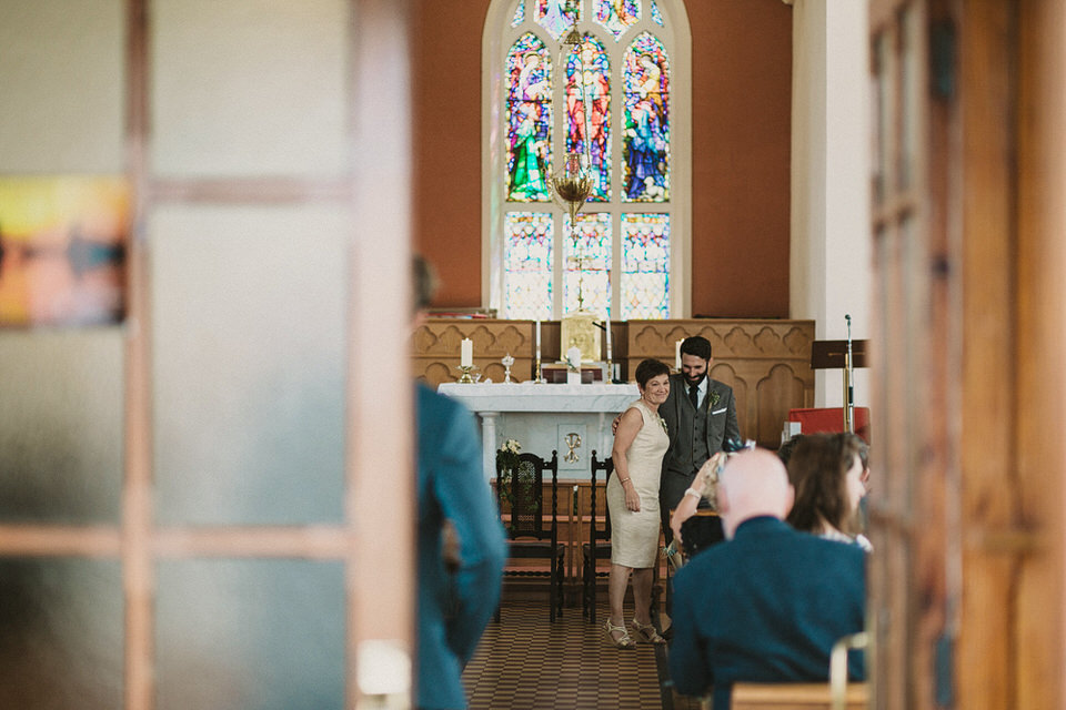 Cloughjordan house wedding - J&L 91
