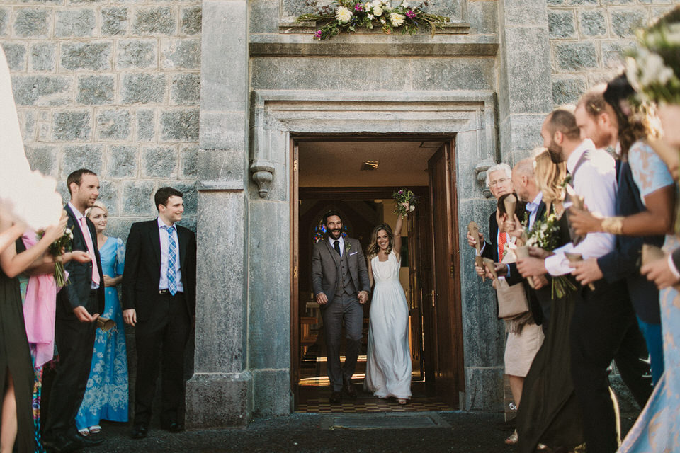 Cloughjordan house wedding - J&L 121