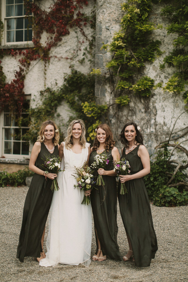 Cloughjordan house wedding - J&L 141