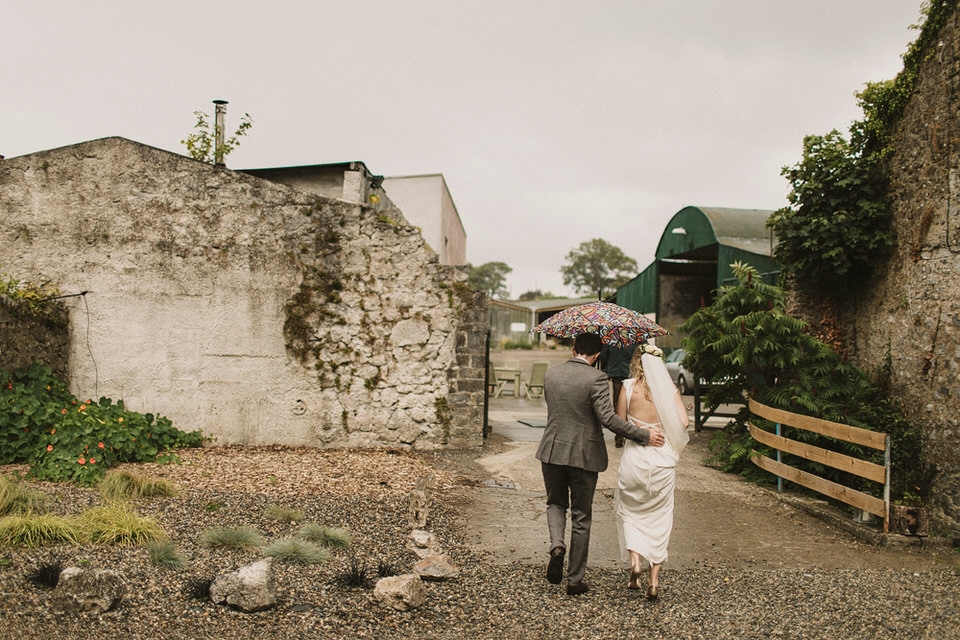 Cloughjordan house wedding - J&L 146