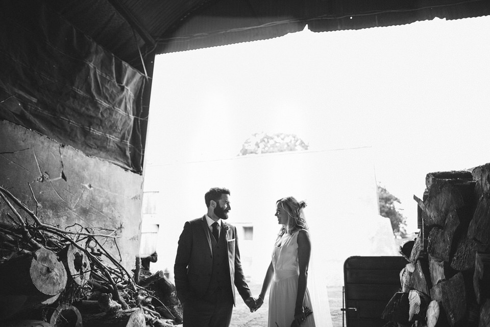 Cloughjordan house wedding - J&L 151