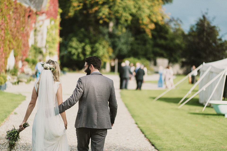 Cloughjordan house wedding - J&L 169