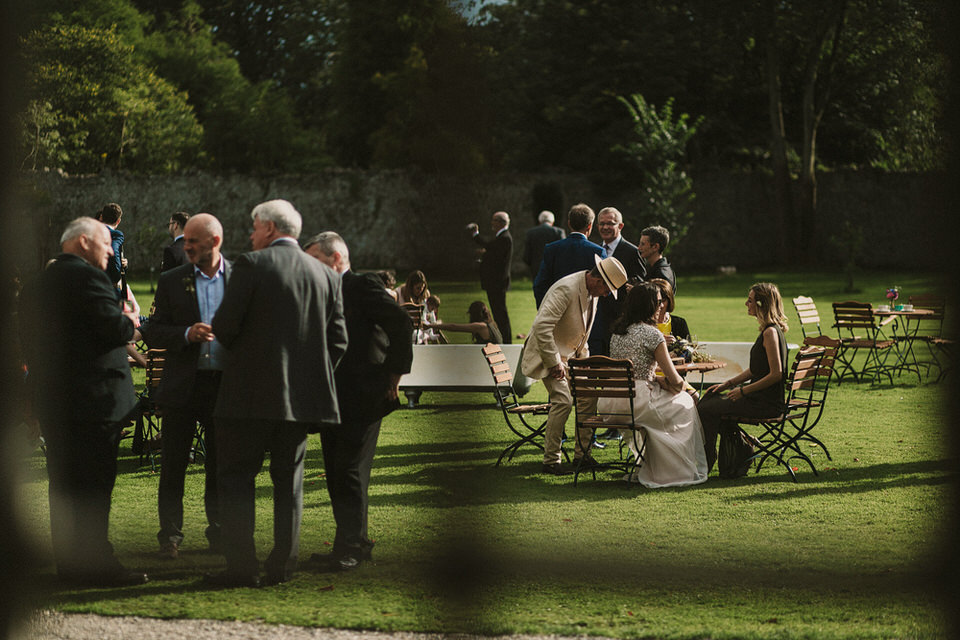 Cloughjordan house wedding - J&L 176