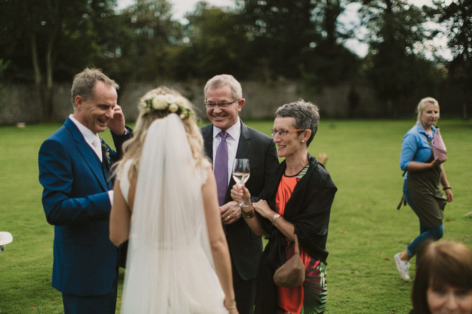 Cloughjordan house wedding - J&L 177