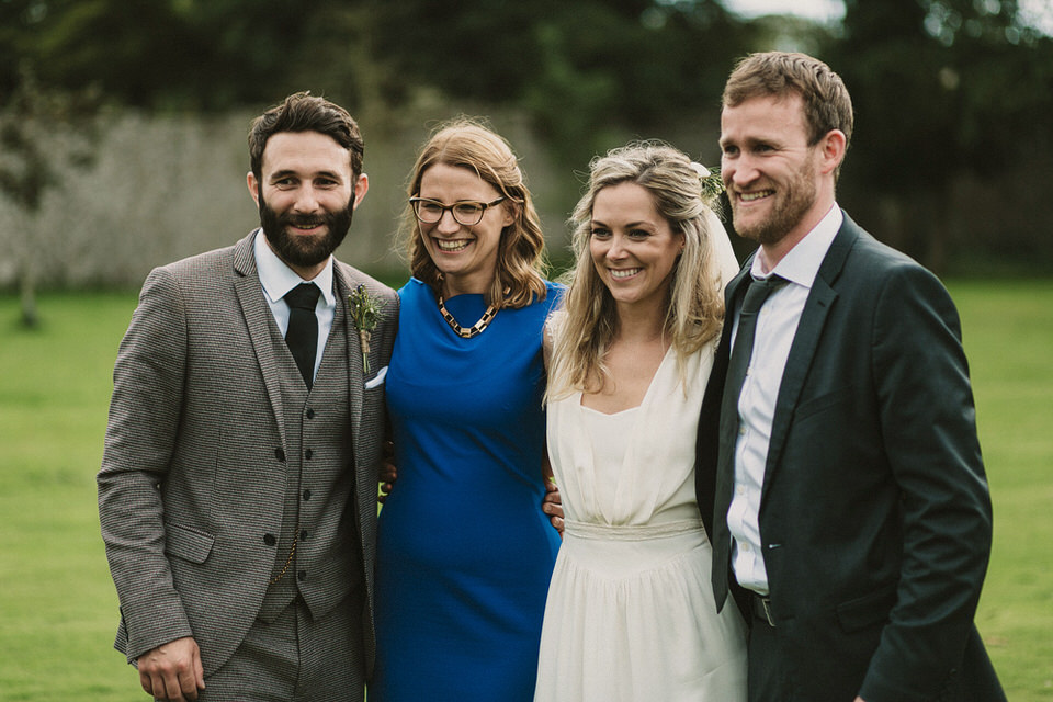 Cloughjordan house wedding - J&L 181