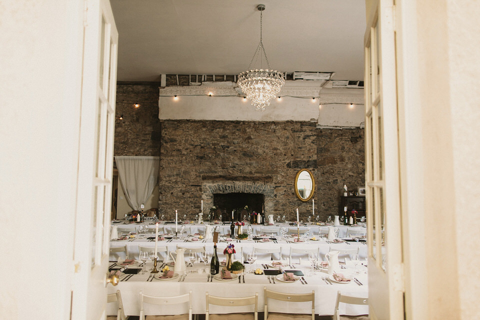Cloughjordan house wedding - J&L 198