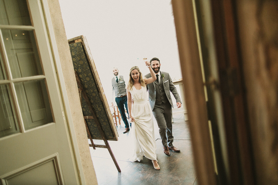 Cloughjordan house wedding - J&L 202