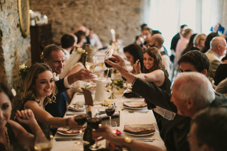 Cloughjordan house wedding - J&L 209