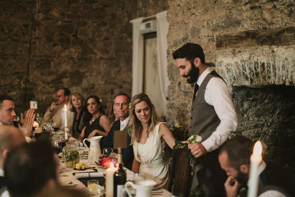 Cloughjordan house wedding - J&L 214