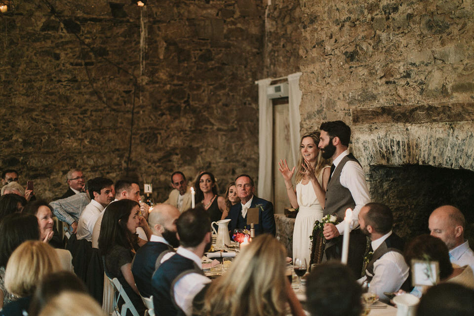 Cloughjordan house wedding - J&L 216