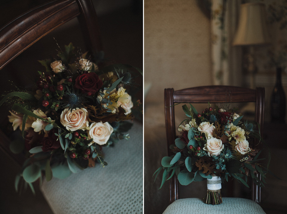 Olivia&Brian | Longueville House wedding | November 13