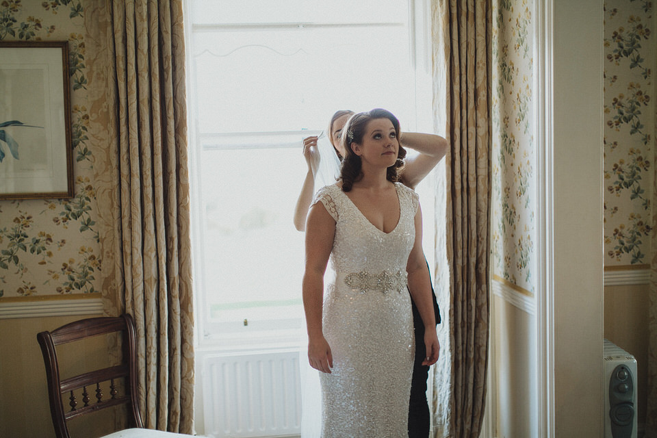 Olivia&Brian | Longueville House wedding | November 28