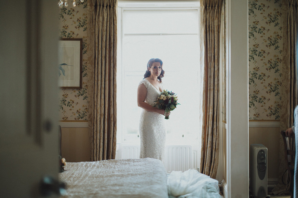 Olivia&Brian | Longueville House wedding | November 32