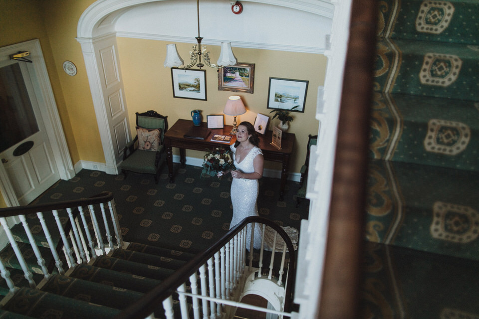 Olivia&Brian | Longueville House wedding | November 34