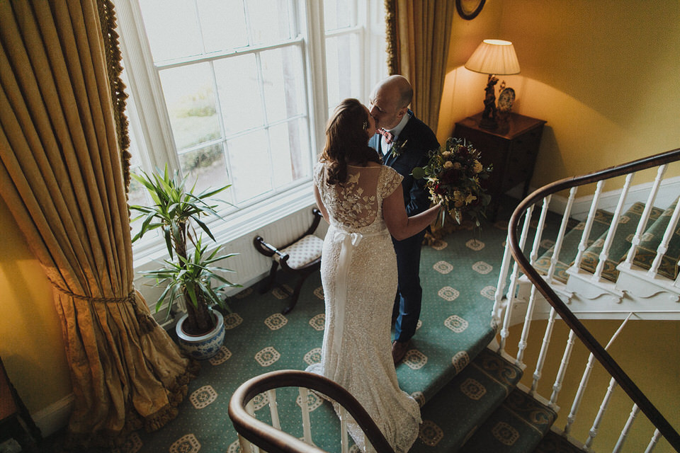Olivia&Brian | Longueville House wedding | November 37