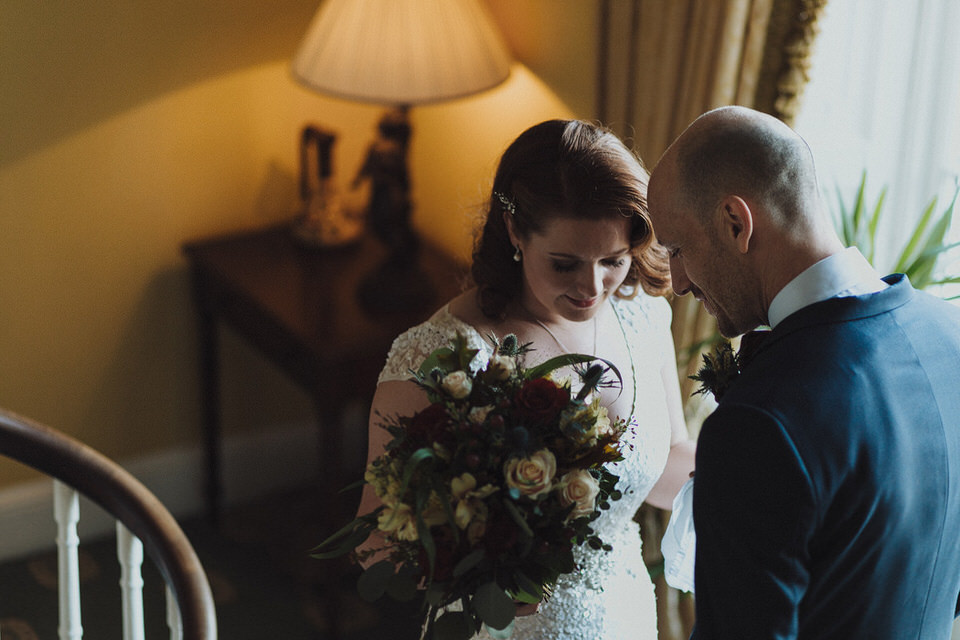 Olivia&Brian | Longueville House wedding | November 38