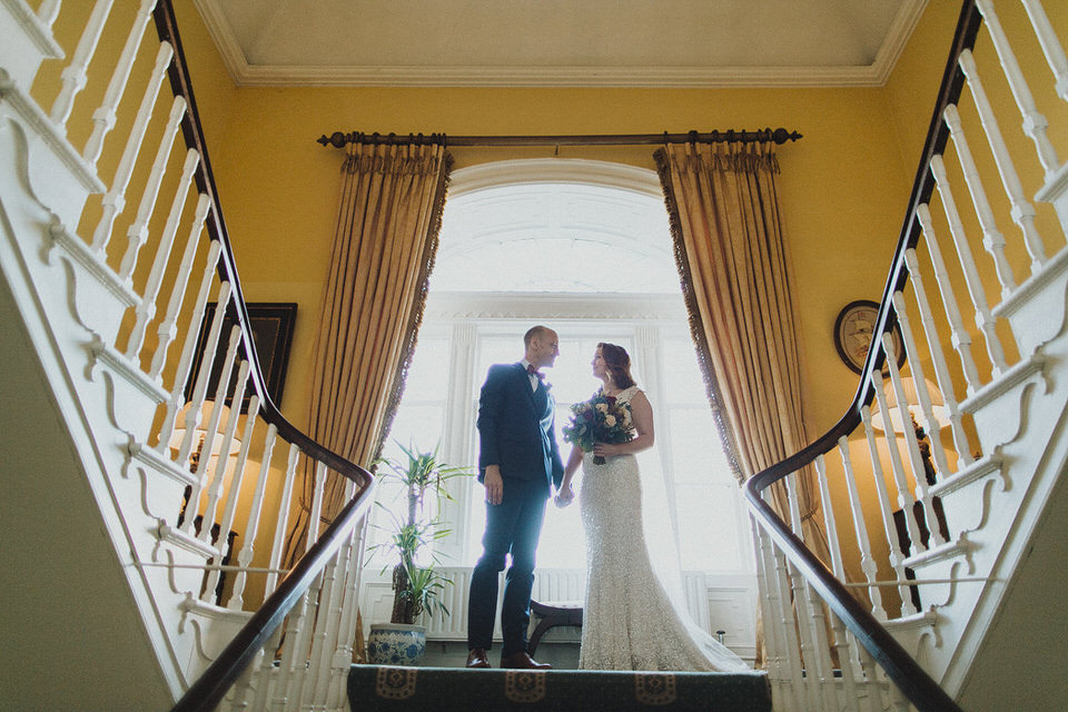 Olivia&Brian | Longueville House wedding | November 40