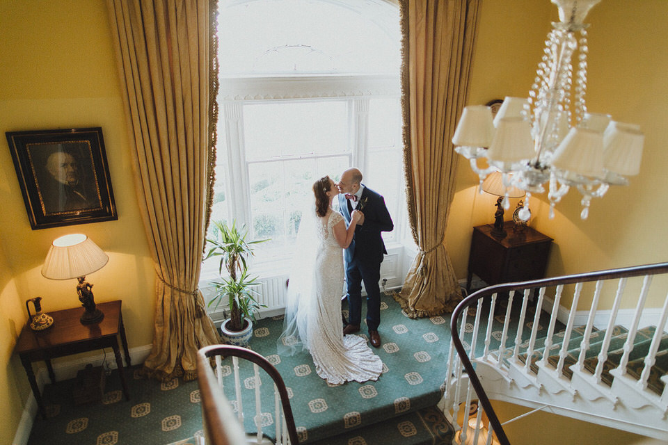 Olivia&Brian | Longueville House wedding | November 41