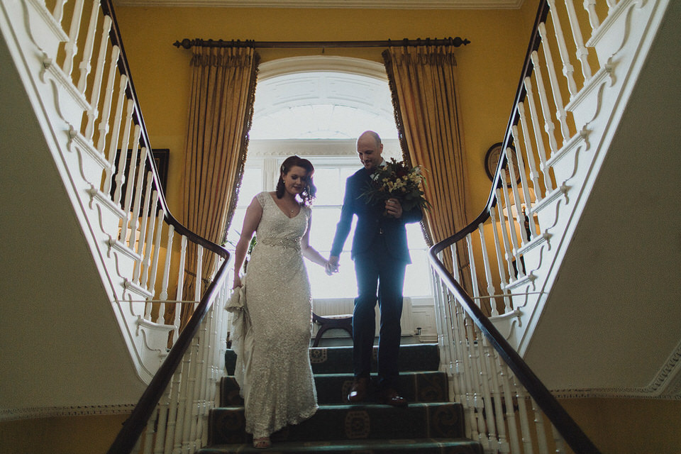 Olivia&Brian | Longueville House wedding | November 44