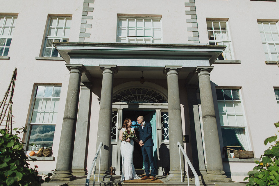 Olivia&Brian | Longueville House wedding | November 46