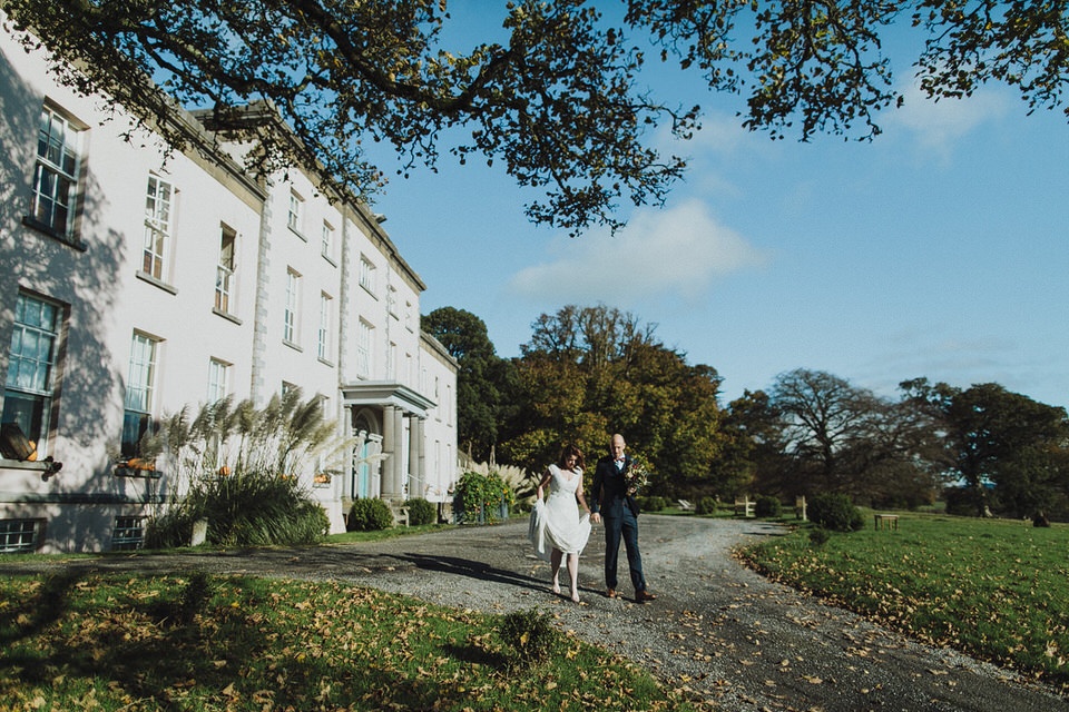 Olivia&Brian | Longueville House wedding | November 47