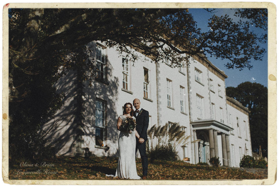 Olivia&Brian | Longueville House wedding | November 48