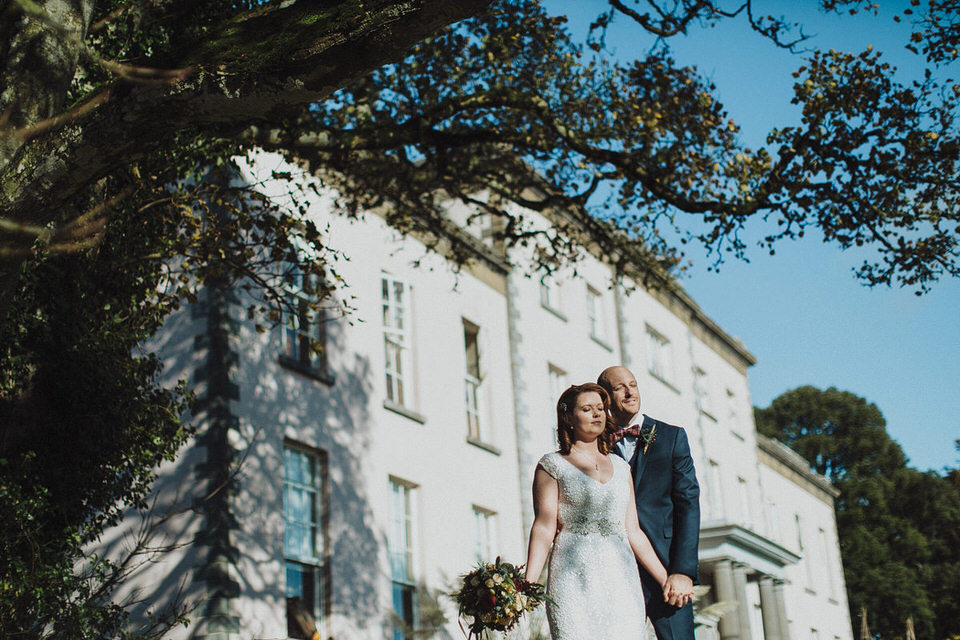 Olivia&Brian | Longueville House wedding | November 49
