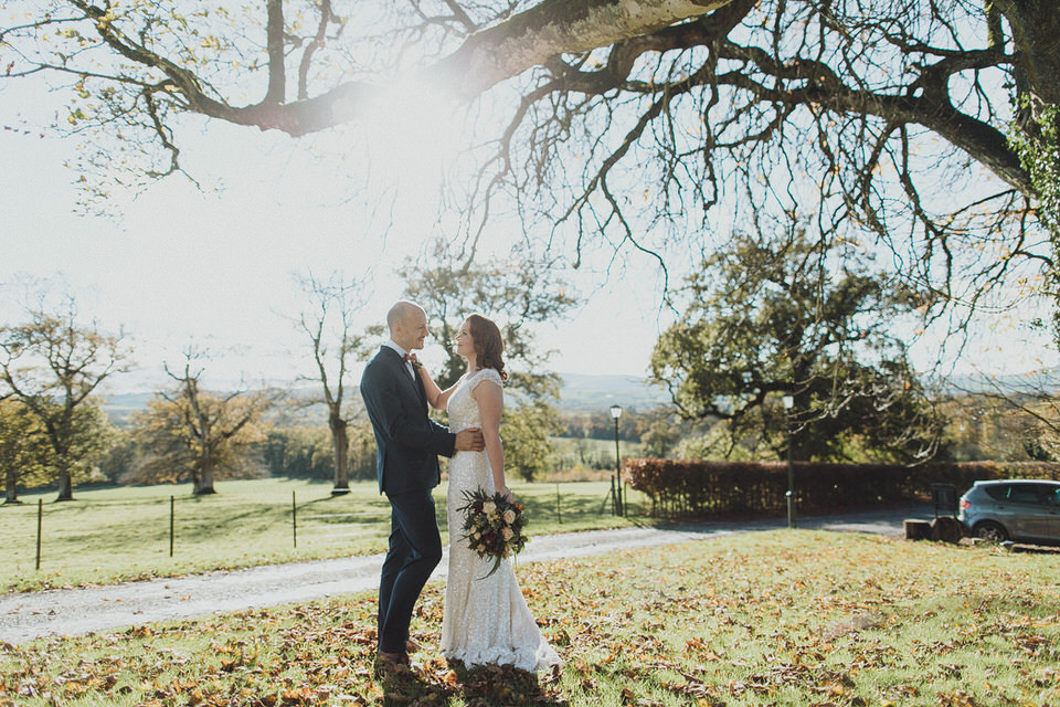 Olivia&Brian | Longueville House wedding | November 50