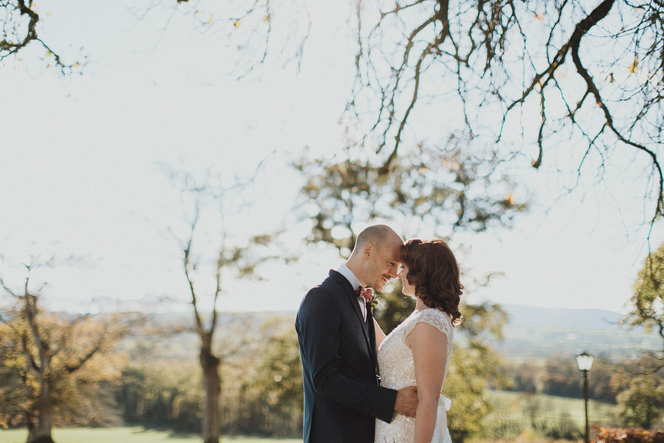 Olivia&Brian | Longueville House wedding | November 52