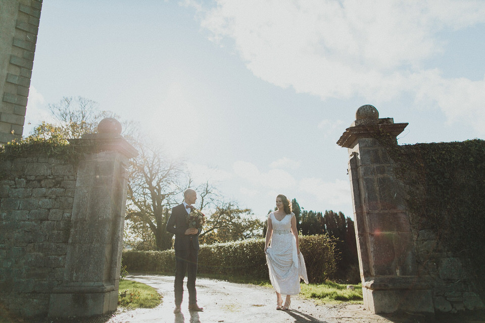 Olivia&Brian | Longueville House wedding | November 54