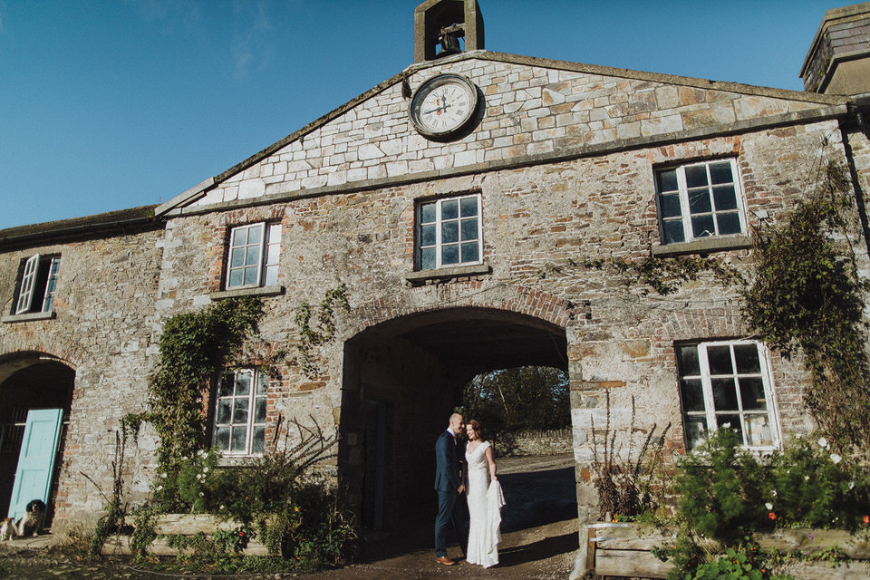 Olivia&Brian | Longueville House wedding | November 57