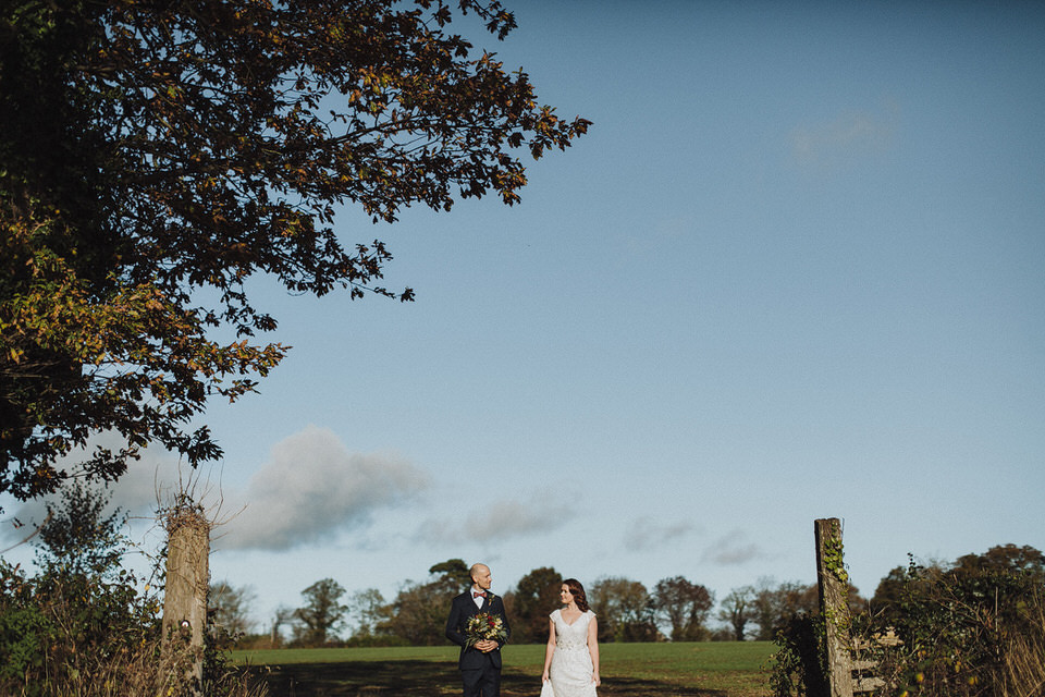Olivia&Brian | Longueville House wedding | November 66