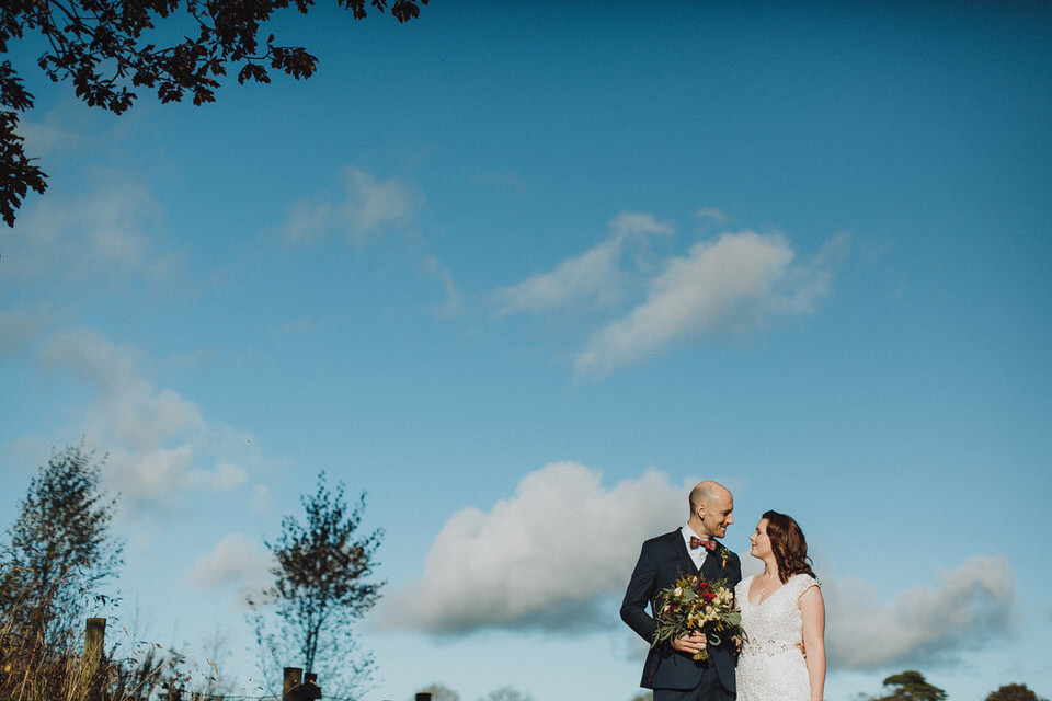 Olivia&Brian | Longueville House wedding | November 68