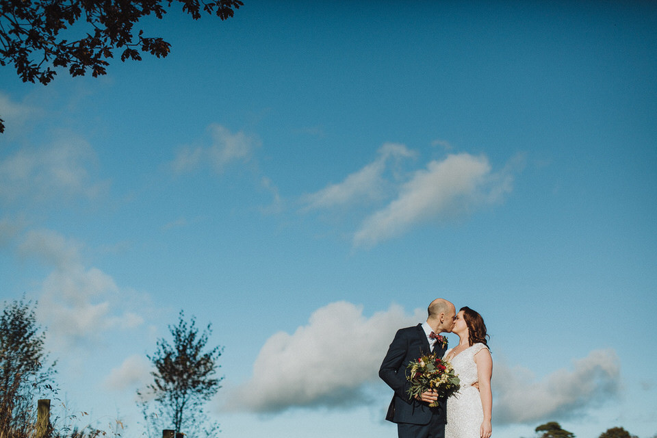 Olivia&Brian | Longueville House wedding | November 69